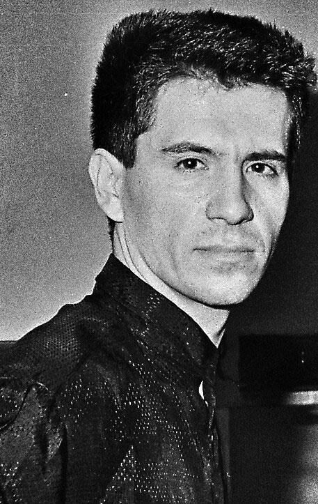 Rock forever: Milan Mladenović