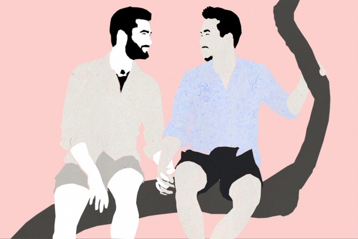 rimske gay orgije originalni porno filmovi