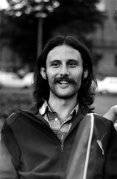 Rani radovi: Branimir Štulić Čupko, 1974. godine