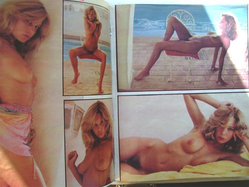 Slike golih zenskih tela