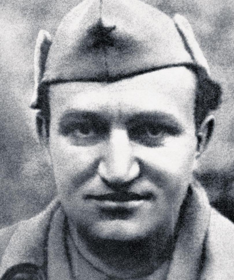 Vladimir Bakarić u partizanima