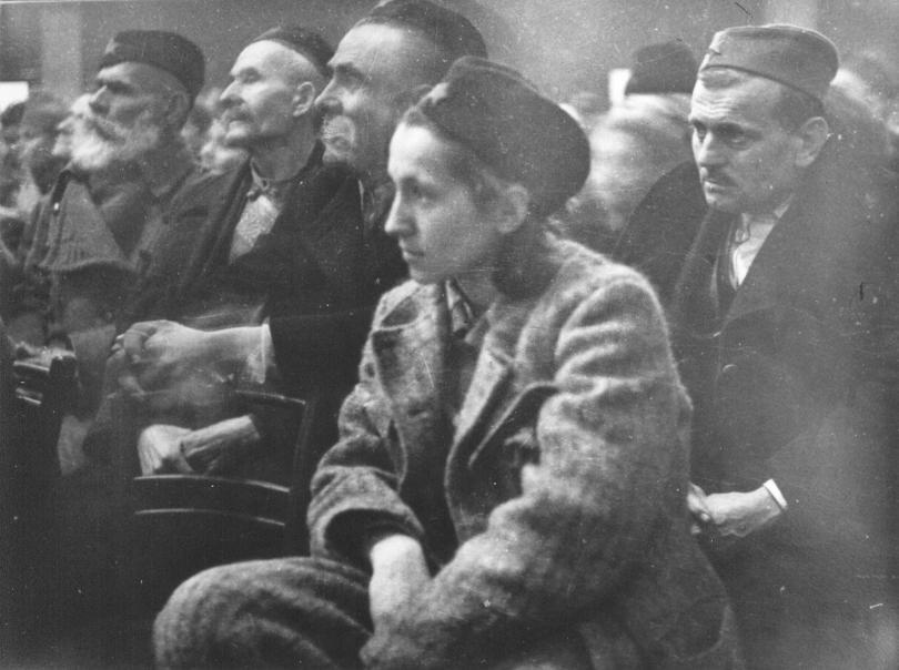 Drugo zasedanje AVNOJ-a: Delegati u Jajcu, 29. novembra 1943. godine
