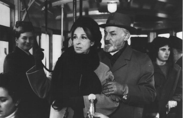 Najpopularniji TV par: Asja Kisić i Karlo Bulić, kao Bepina i dr Luigi