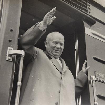 Normalizacija odnosa sa Sovjetskim Savezom ne znači i povratak u istočni lager: Nikita Hruščov
