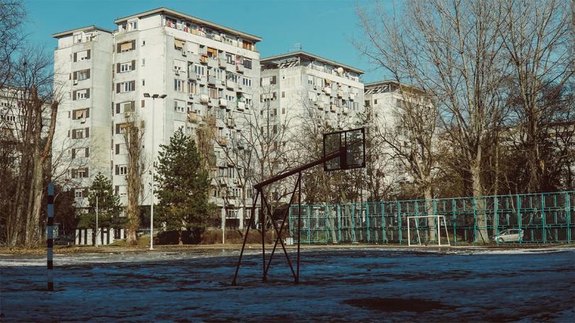 Kad se život zaustavi zbog Rusije: Beograd u praznićnoj praznini