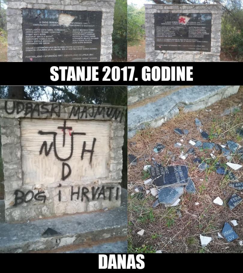 Nijemci je zvjerski mučili i objesili, a Split je se srami. Danas je dobila mural - Page 2 Vodicekozara1