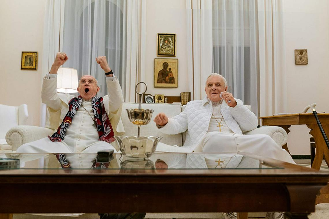 The Two Popes 5