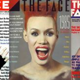 The Face magazine S