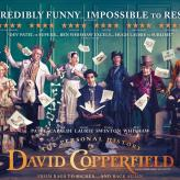 The Personal History of David Copperfield S