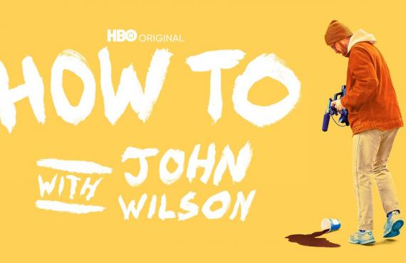 How To with John Wilson 1
